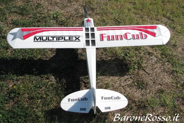 FunCub Multiplex