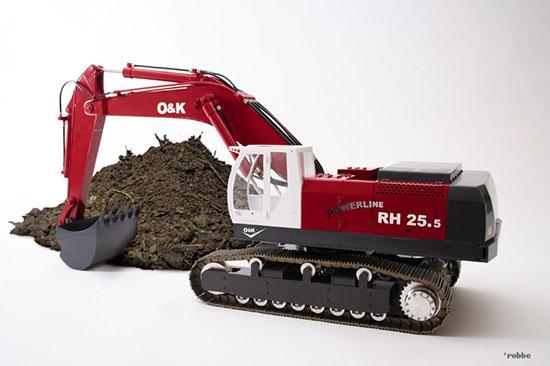 O&K RH 25.5