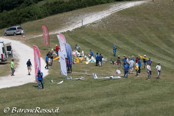 International Slope Meeting FIAM Monte Cucco 2014