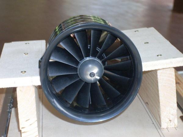 Sea Hawk EDF 90mm Phoenix