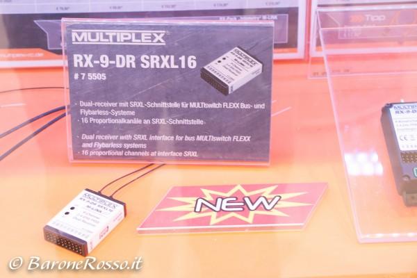Multiplex RC - Novità Spielwarenmesse Toy Fair 2015