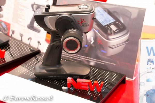 Hitec - Novità Spielwarenmesse Toy Fair 2015