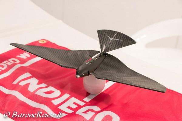 Bionic Bird - Novità Spielwarenmesse Toy Fair 2015