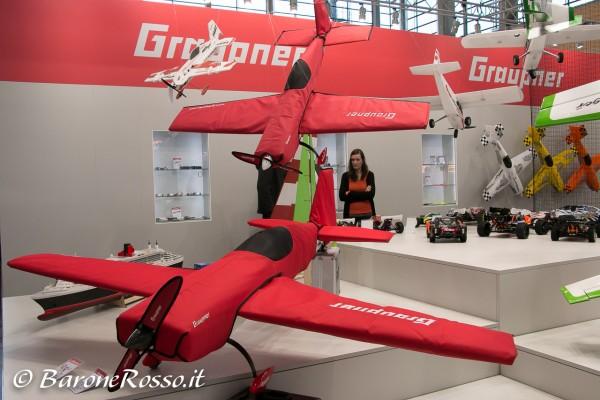 Graupner - Novità Spielwarenmesse Toy Fair 2015