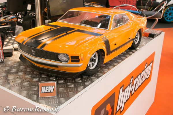 HPI Racing - Novità Spielwarenmesse Toy Fair 2015