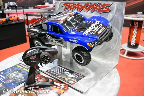 Traxxas - Novità Spielwarenmesse Toy Fair 2015