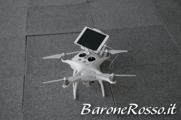 Roma Drone Expo e Show 2016