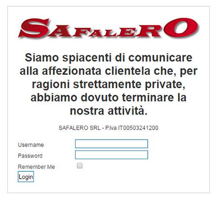 Safalero