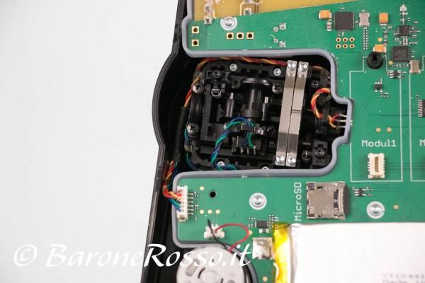 Multiplex Cockpit SX9