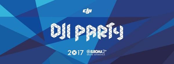 DJI Party 2017