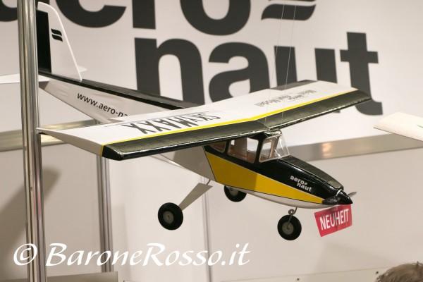 Aero-naut - 69 Spielwarenmesse Toy Fair - Norimberga 2018