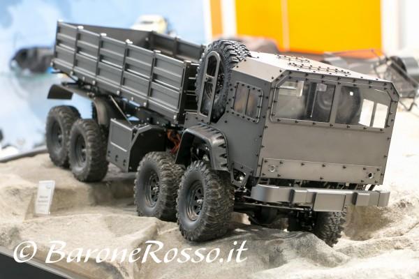 Amewi - 69 Spielwarenmesse Toy Fair - Norimberga 2018