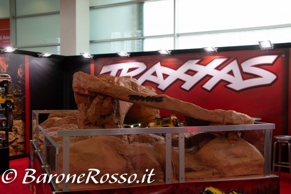 Traxxas - Spielwarenmesse 2020