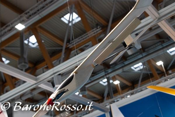 Aero-Naut - Spielwarenmesse 2020