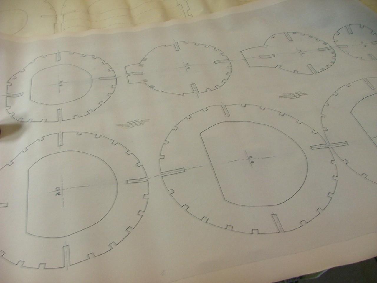 Piani di costruzione b 17 forum modellismo for Come disegnare piani di costruzione