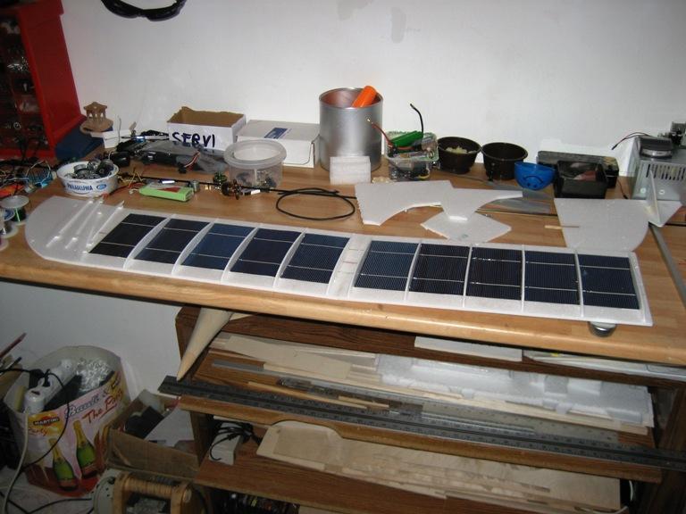 pannelli solari-aeromodellismo - Pagina 37 - BaroneRosso.it - Forum Modellismo