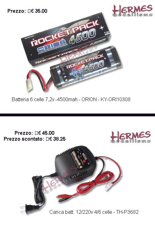 Alimentare batterie ricaricabili - Pagina 5 - BaroneRosso.it - Forum Modellismo