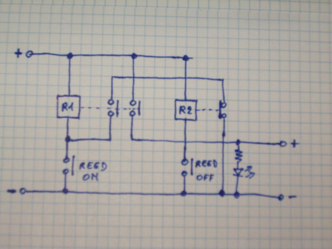 Schema Elettrico Motore Tapparelle : Schema elettrico per tapparelle