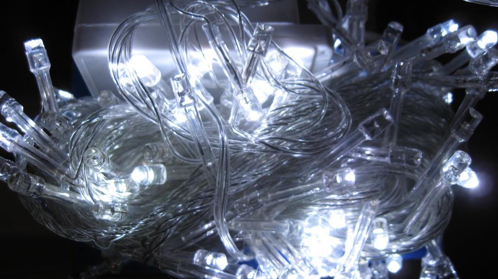 luci a led per l 39 albero di natale forum