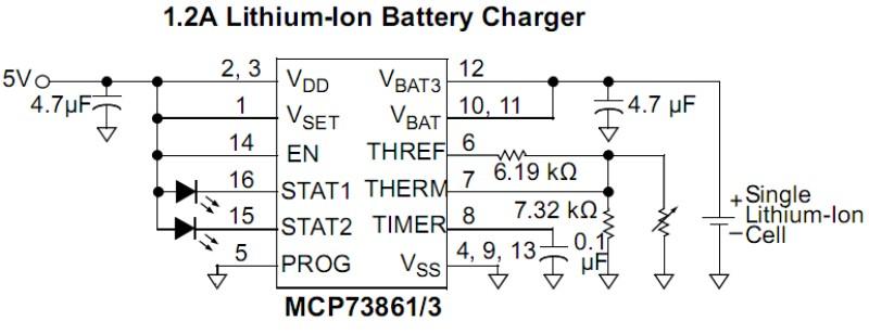 Schema Elettrico Per Carica Batterie Al Litio : Schema semplice per farsi un caricabatterie baronerosso
