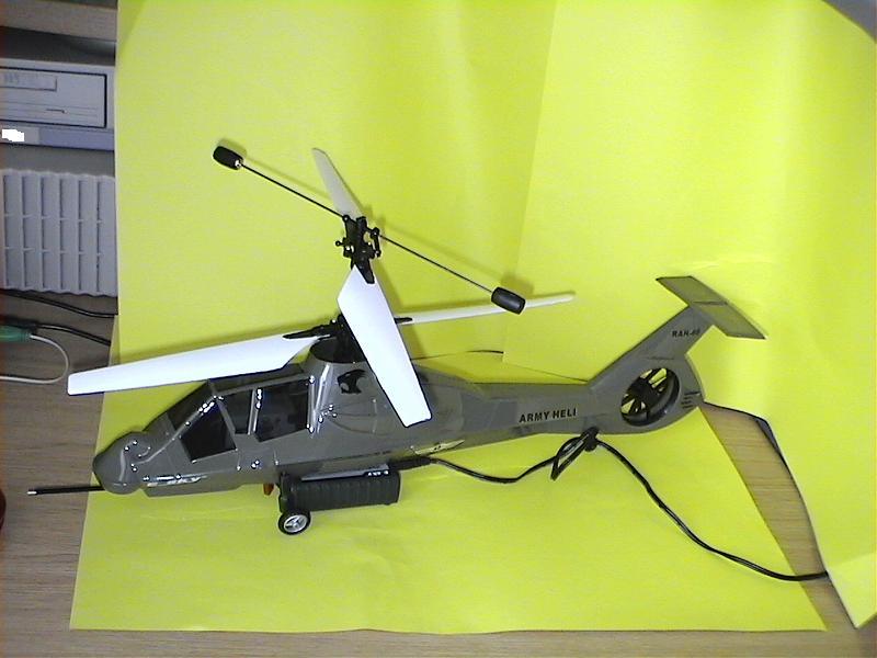 Elicottero Comanche : Club e sky lama v info settaggi modifiche consigli