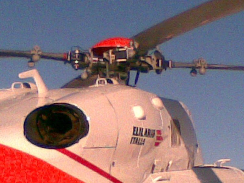 Elicottero 118 Modello : Vero elicottero baronerosso forum modellismo