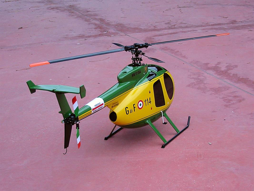 Elicottero T Rex 500 : Immagini fusoliera hd per t rex baronerosso