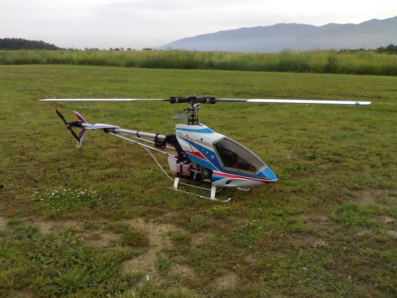 Elicottero Usato : Valutazione usato hirobo freya 90 baronerosso.it forum modellismo
