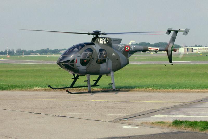 Elicottero 500 Rc : Che ne pensate pagina baronerosso forum modellismo