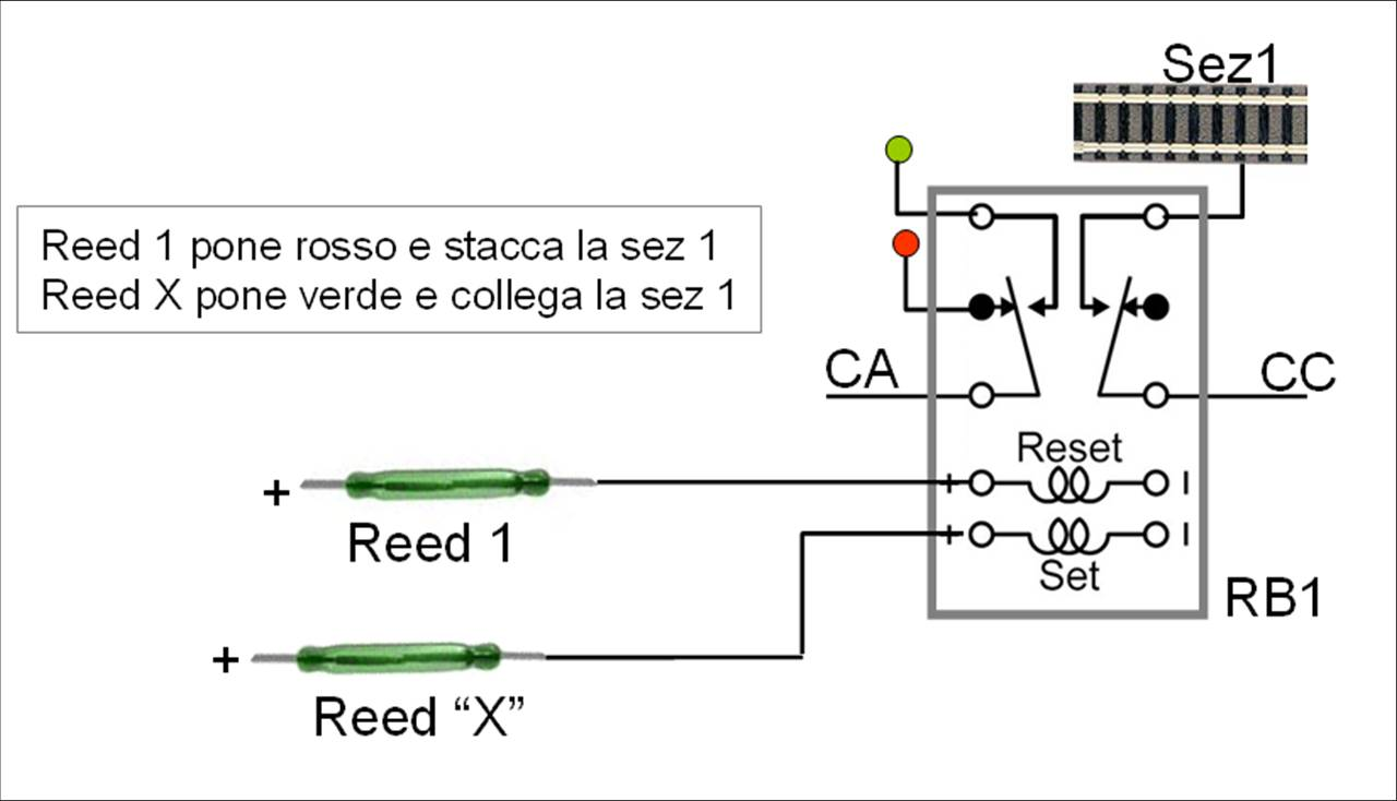Schemi Elettrici Rele : Schemi elettrici telecomando svuota slot