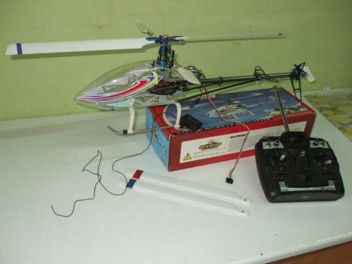 Elicottero Walkera : Baronerosso forum modellismo visualizza messaggio