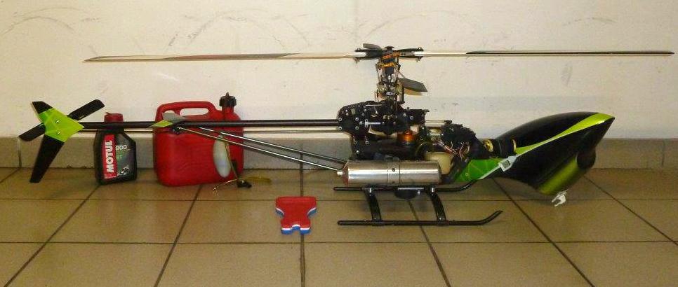 Elicottero A Benzina : Baronerosso forum modellismo visualizza messaggio