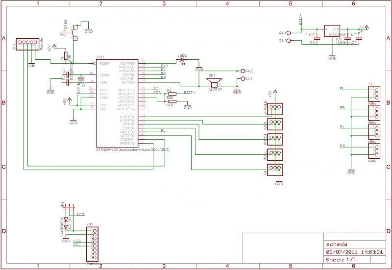 Schema Collegamento Neon Con Reattore Elettronico : Schema collegamento wii fare di una mosca