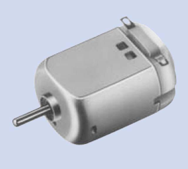 Motorino elettrico modellismo