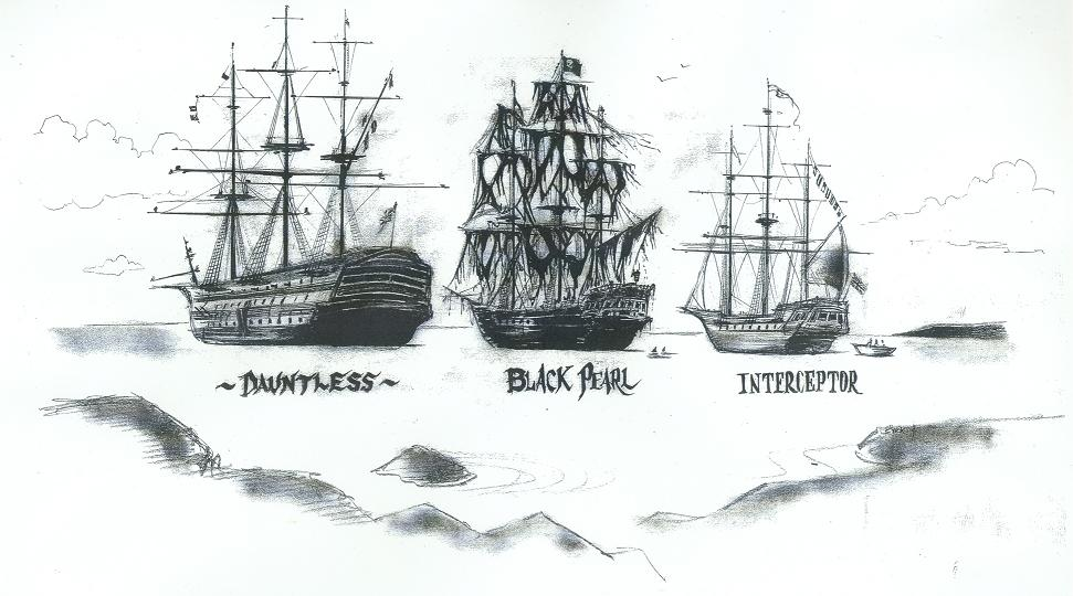 32841908593 furthermore Sea pirates 104 further Pearl Tassel Drop Earrings In White moreover 562809284664515845 additionally Batmobile Tumbler Blueprints And. on black pearl ship