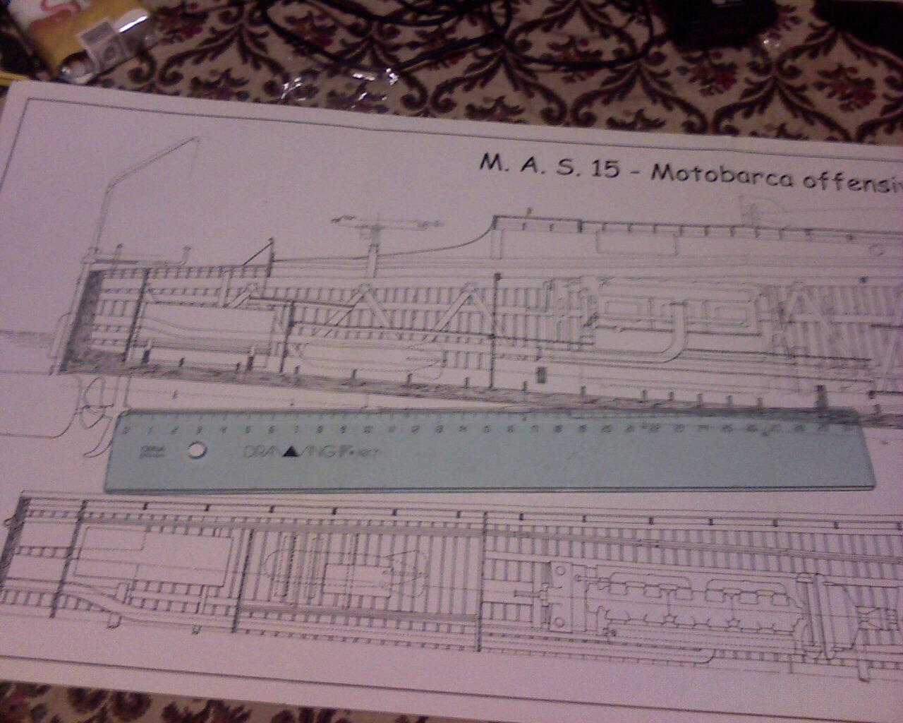 Mas 15 pagina 9 forum modellismo for Creare piani di costruzione