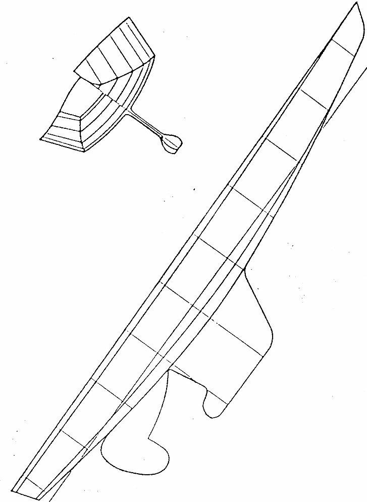 Piani di una barca semplicissima per ragazzi pagina 3 for Piani di cupola pdf