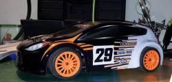 Turnigy Extreme Rally  1/16