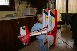 Il Piccolo Pilota