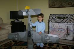 Il Mio Piccolo Pilota