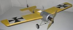 Fokker Eiii Eindecker