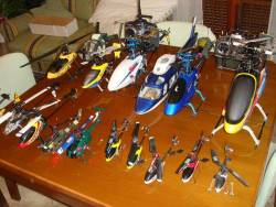 Meteor Fleet - 01/01/2011