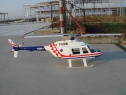 Vario Jet Ranger Iii