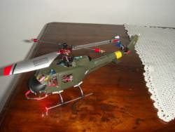 Wk 4#3b Bell 45° Fuso Huey, Ki