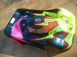 Vale Rossi Style