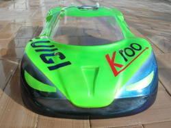 Green K100