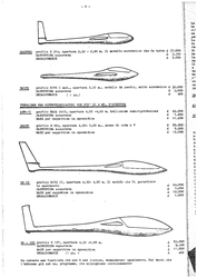 Schaller - Catalogo Fusoliere