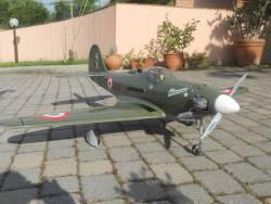P-39 Aircobra 4° Stormo, X° Gr