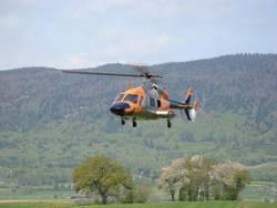 Bell 430 Turbina