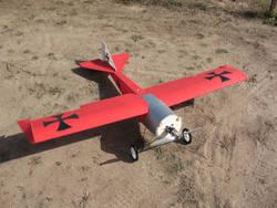 Fokker Jamara